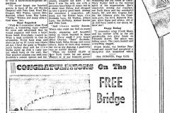 Memories of Malvin M. Franklin Page 4