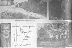 Ozark, Illinois Newspaper Article Page 5