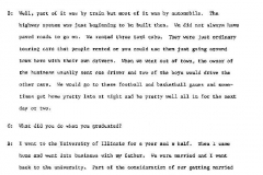 Robert Brown Interview Page 5