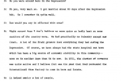 Robert Brown Interview Page 7