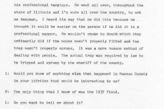 Robert Foreman Interview Page 3