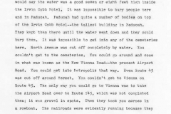 Robert Foreman Interview Page 6