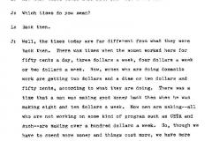 Rubie Jackson Interview Page 8