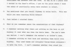 S. Earl Thompson Interview Page 14