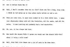 Zada Wade Beadles Interview Page 19