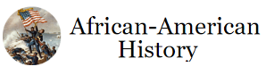 African American History Logo