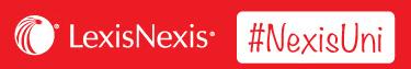 Nexis Uni Logo