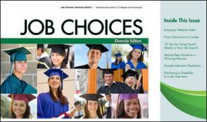 Job Choices Cover 2