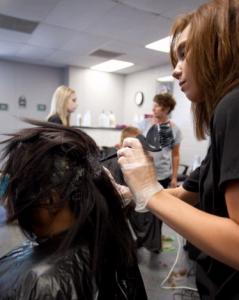 Cosmetology Club image